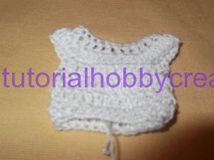 Tutorial mini magliette uncinetto bomboniera (8)
