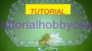 Tutorial per realizzare un vassoio all'uncinetto inamidato (1)anteprima
