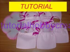 Tutorial per realizzare una borsetta portaconfetti in tela aida (1)anteprima