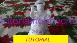 tutorial angelo all'uncinetto inamidato (1) anteprima