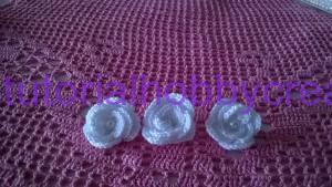 tutorial cerchietto con roselline uncinetto (3)