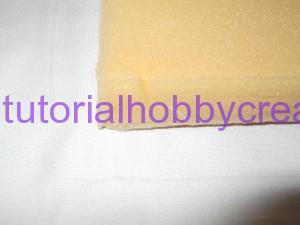 tutorial per realizzare un cuscino portafedi a filet modello ostrica con perle (6)