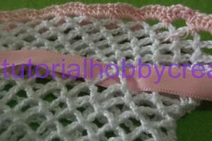 tutorial per realizzare un ombrellino chiuso all'uncinetto  (12)