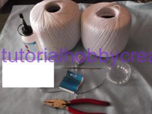 tutorial per realizzare un ombrellino chiuso all'uncinetto  (2)