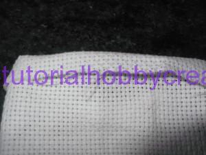 tutorial sacchettino tela aida fondo piatto (11)