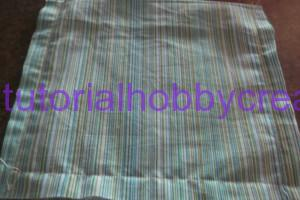 8 borsetta bimba con ricamo punto croce tutorial